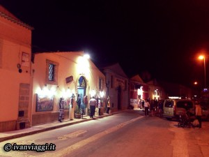 Marzamemi by Night