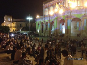 Noto by Night